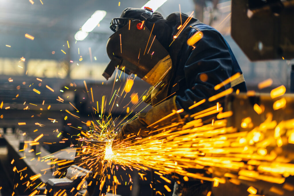 Manufacturing output of the country grew in May